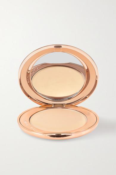 Charlotte Tilbury - Air Brush Flawless Finish Micro-powder - 2 Medium