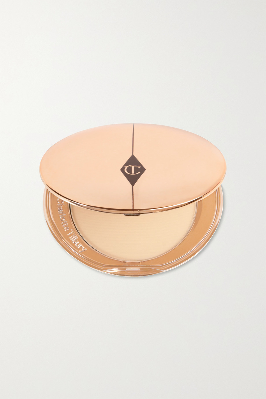 Charlotte Tilbury Airbrush Flawless Finish Micro-Powder - 2 Medium