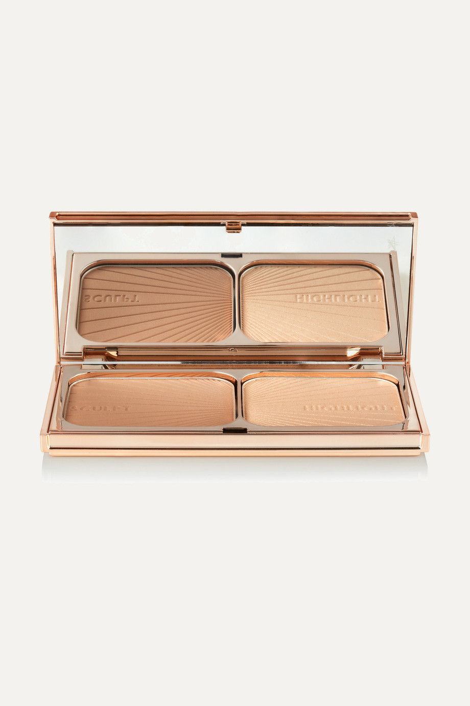 Charlotte Tilbury Filmstar Bronze & Glow - Fair to Medium