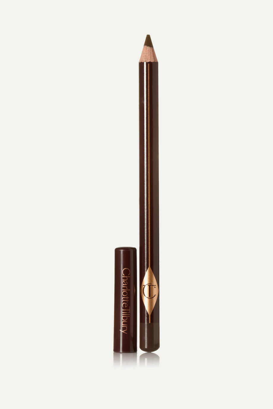 Charlotte Tilbury The Classic Eye Powder Pencil - Shimmering Brown