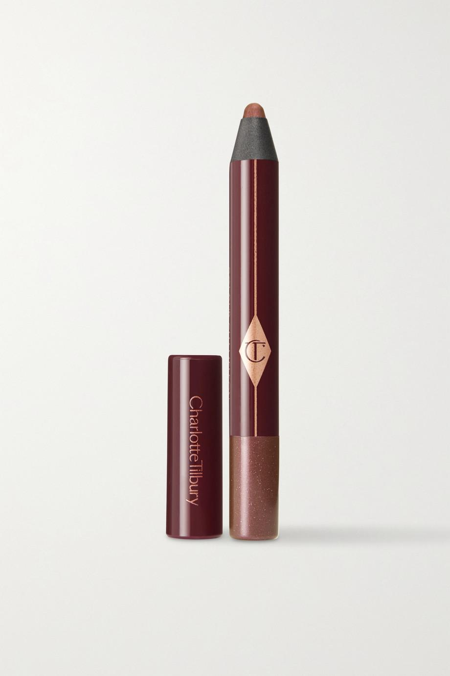Charlotte Tilbury Colour Chameleon - Bronzed Garnet For Green Eyes