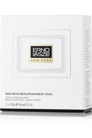 Erno Laszlo Sea Mud Deep Cleansing Bar Duo, 150g