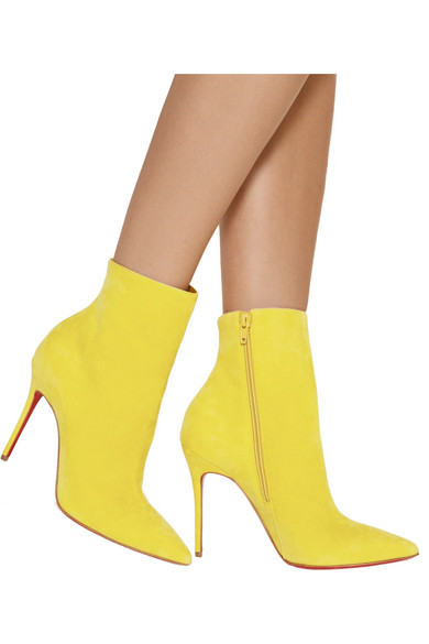 buy popular 6f6ae e72c3 So Kate 100 suede ankle boots