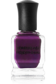Deborah Lippmann Call Me Irresponsible - Nail Polish, 15ml