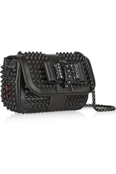 676438abe9a Nodini small intrecciato leather shoulder bag