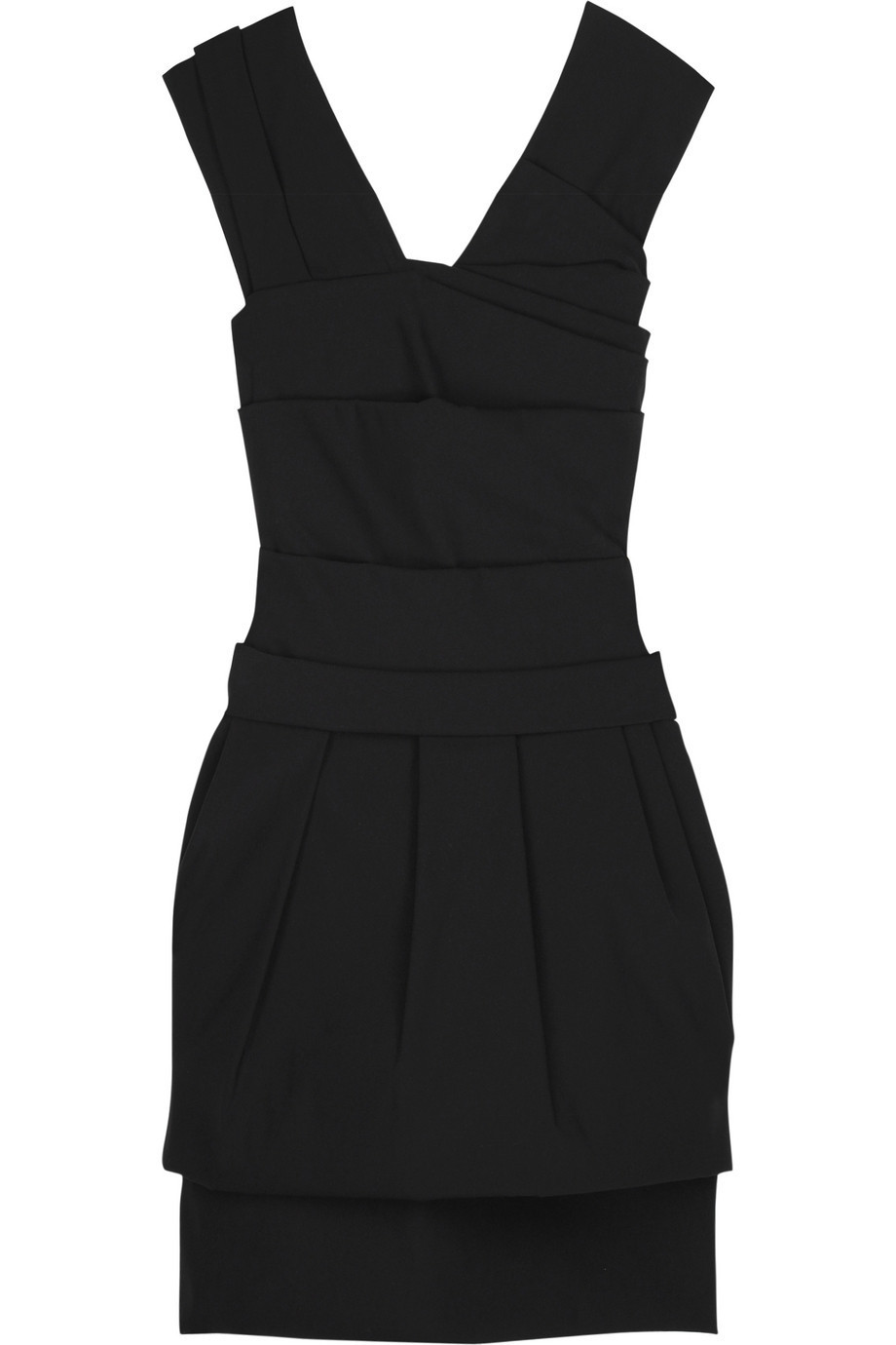 Preen Power bandage dress | NET-A-PORTER.COM from net-a-porter.com