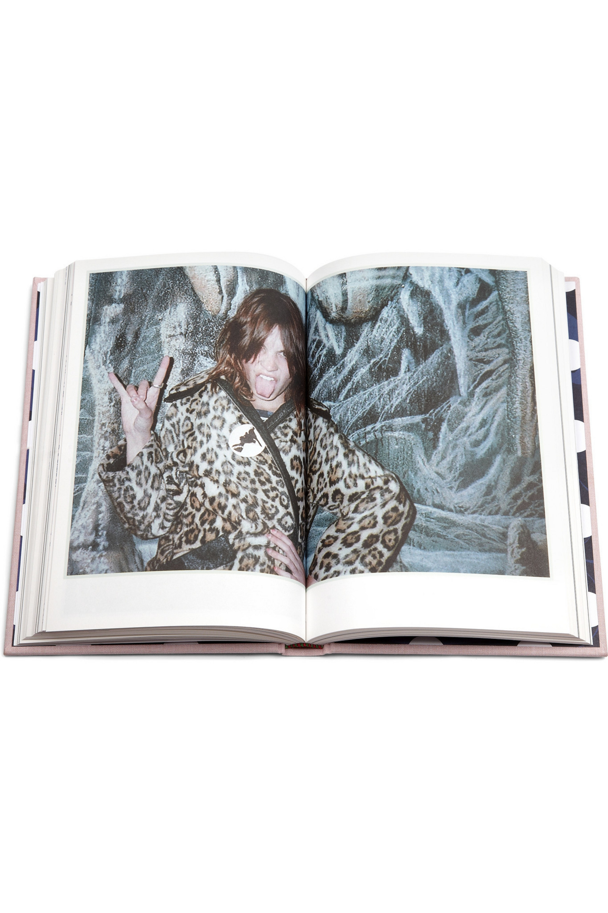 Penguin Books IT by Alexa Chung hardcover book