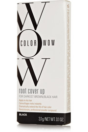 Color Wow Root Cover Up - Black, 3.1g