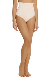 Yummie by Heather Thomson Cameo Inshapes high-waisted briefs