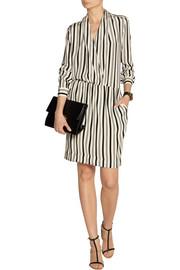 By Malene BirgerRagini striped silk dress