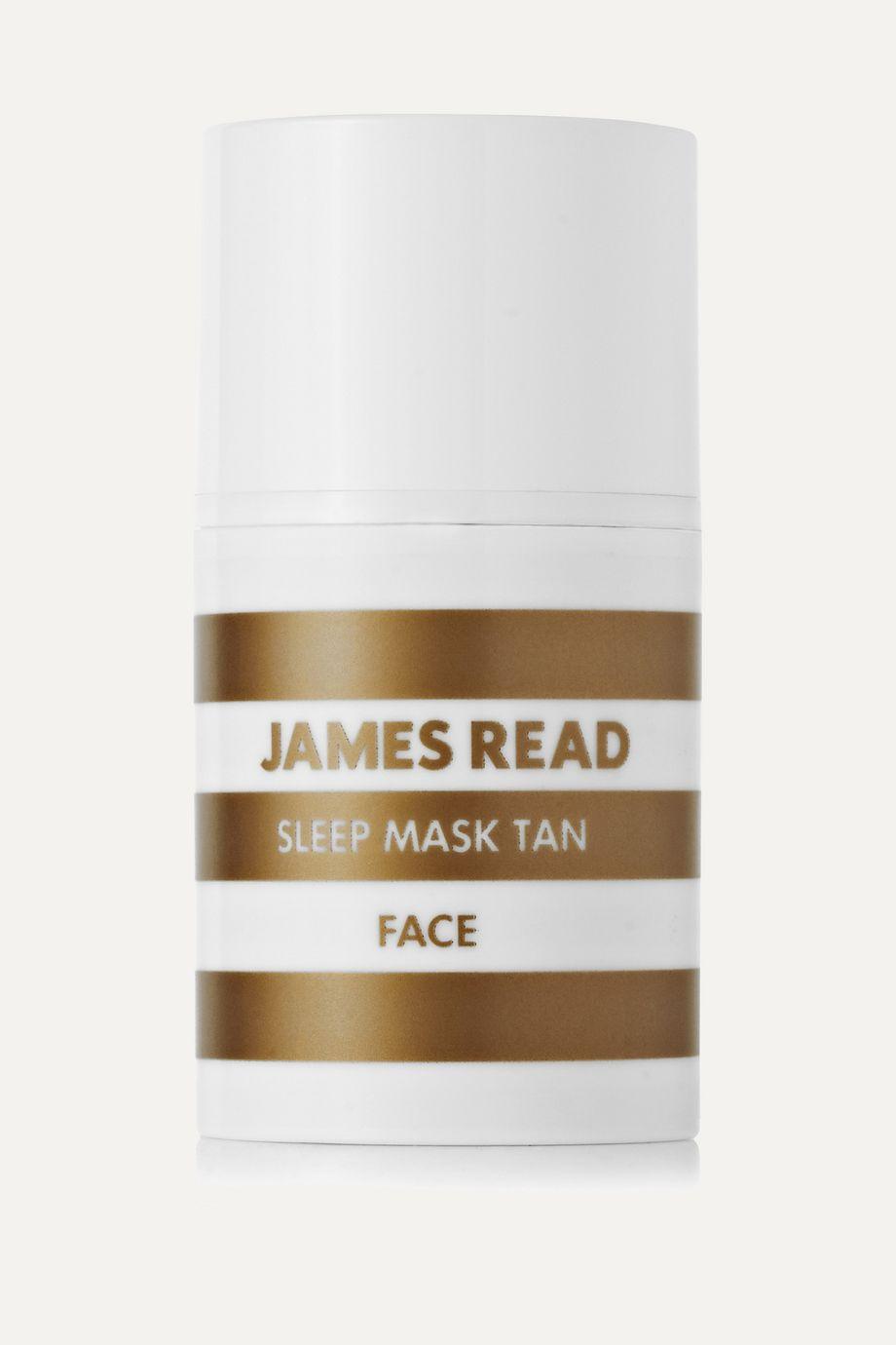 James Read Sleep Mask Tan, 50ml