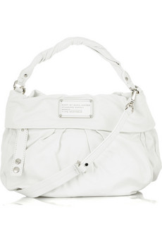 Marc by Marc Jacobs Lil' Riz leather hobo bag