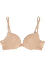 Calvin Klein Underwear Icon Convertible Perfect Push Up bra