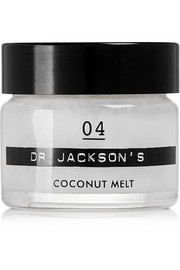 Dr. Jackson's Natural Products Coconut Melt 04, 15ml
