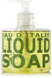 Eau d'Italie Liquid Soap, 300ml
