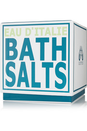 Eau d'Italie Bath Salts, 500g