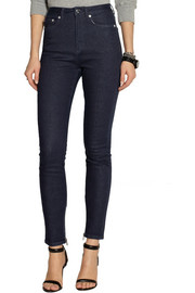 BLK DNM 8 high-rise skinny jeans