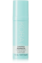 KORA Organics by Miranda Kerr Luxurious Rosehip Face Oil, 15ml