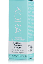 KORA Organics by Miranda Kerr Recovery Eye Gel Cream, 10ml
