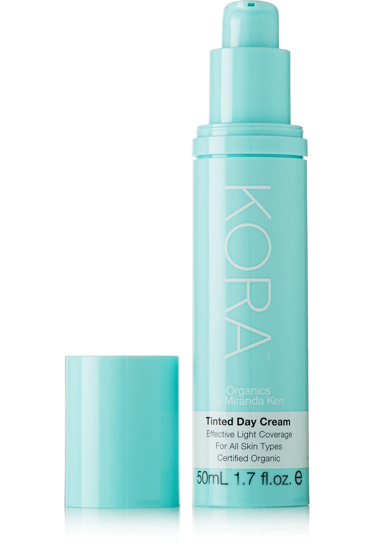 KORA Organics Tinted Day Cream, 50ml