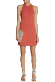 Theory Wellra stretch-jersey dress