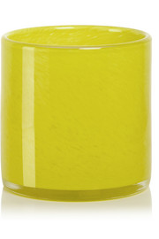 LAFCO House & Home Daffodil scented candle