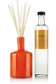 LAFCO House & Home Cilantro Orange scented room diffuser