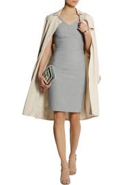 Diane von FurstenbergBevin ruched stretch-jersey dress