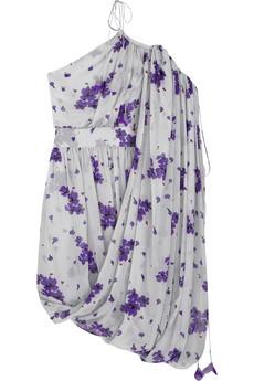 Temperley LondonGlade silk dress