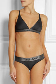 Calvin Klein Underwear Stretch-jersey briefs
