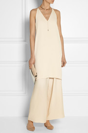 The Row Tahel woven dress