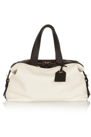Reed Krakoff Atlas two-tone leather tote