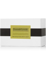 LAFCO House & Home Chamomile Lavender Bar Soap, 240g