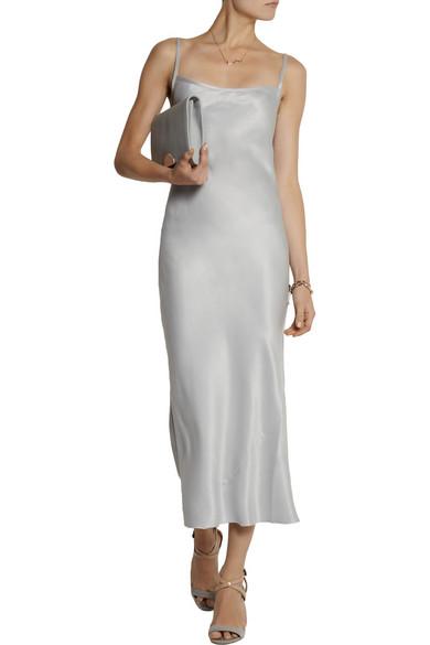 5400f1a8942b Joseph | Washed-silk maxi slip dress | NET-A-PORTER.COM