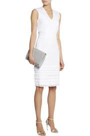 Preen LineJazmin stretch-cotton twill dress