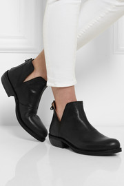 Fiorentini & Baker Camy Carnaby leather ankle boots