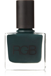 RGB Tropic - Nail Polish, 12ml