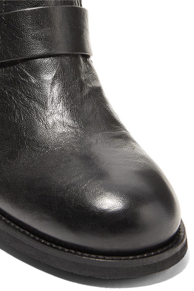 Jimmy Choo aus | Youth Ankle Boots aus Choo Leder 4967c0