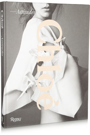 Rizzoli Chloé: Attitudes by Sarah Mower hardcover book
