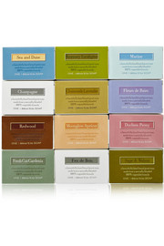 LAFCO House & Home Guest Soaps Gift Collection