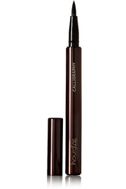 Calligraphy Liquid Eyeliner - Ebony