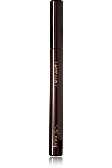 Hourglass Calligraphy Liquid Eyeliner Cognac Net A