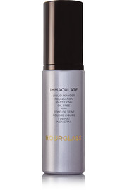 Hourglass Immaculate® Liquid Powder Foundation - Ivory, 30ml