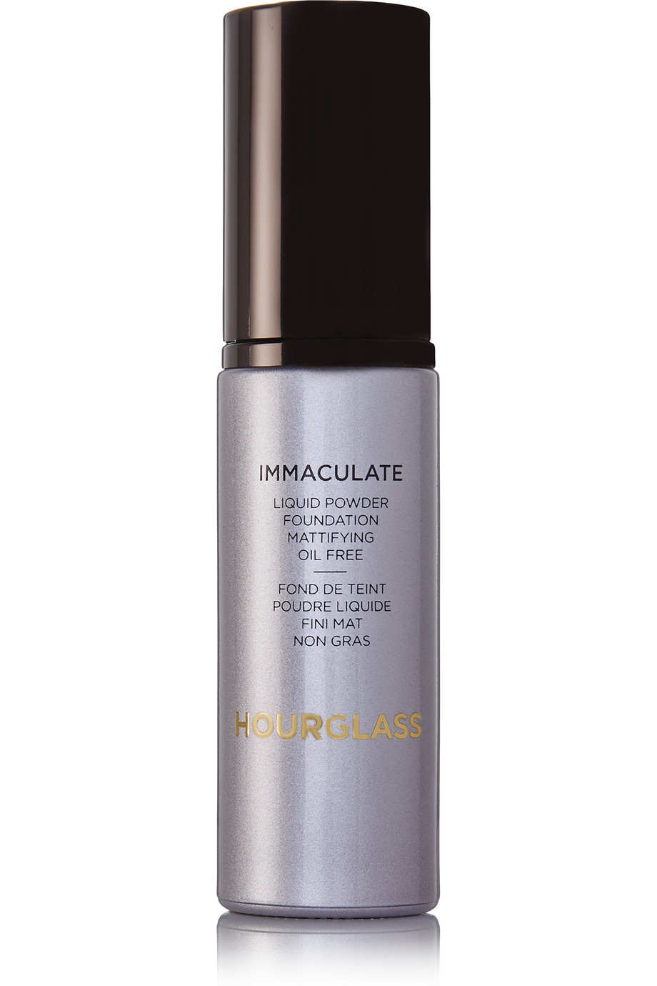 Hourglass Immaculate Liquid Powder Foundation - Light Beige, 30ml