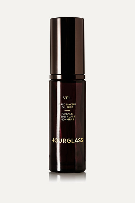 Neutral Veil Fluid MakeUp No 6 - Sable, 30ml | Hourglass ibP9TB