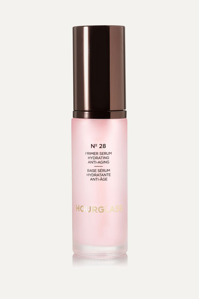 N- 28 Primer Serum 0.27 Oz/ 8 Ml - Travel Size, No Color
