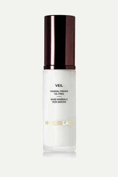 Veil Mineral Primer Mini 0.31 Oz/ 8.9 Ml - Travel Size, Colorless