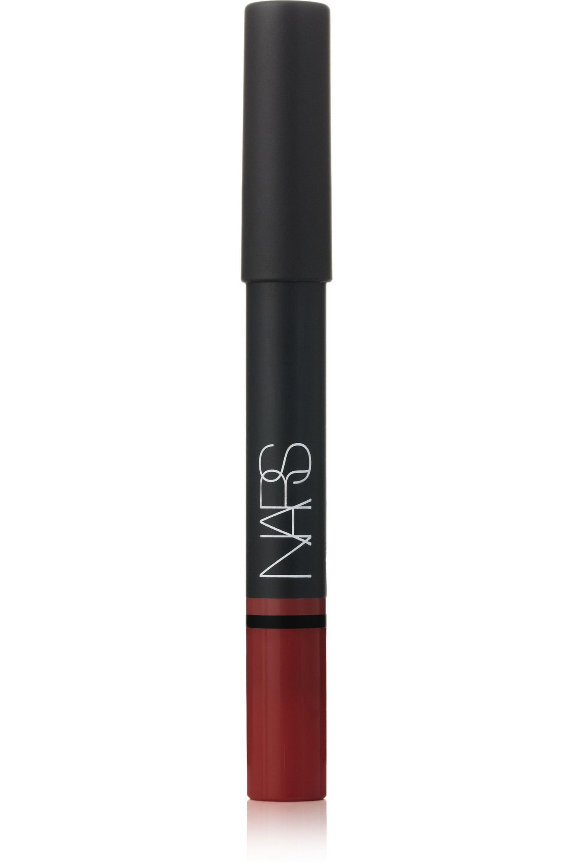 NARS Velvet Matte Lip Pencil - Cruella