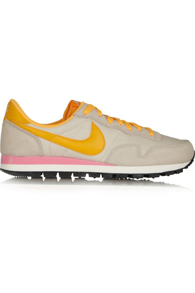 super mignon 28a04 270dc Air Pegasus 83 leather, suede and mesh sneakers