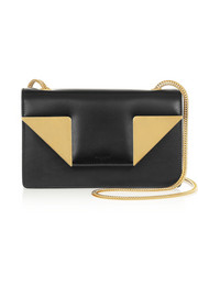 Saint Laurent Betty Small leather shoulder bag